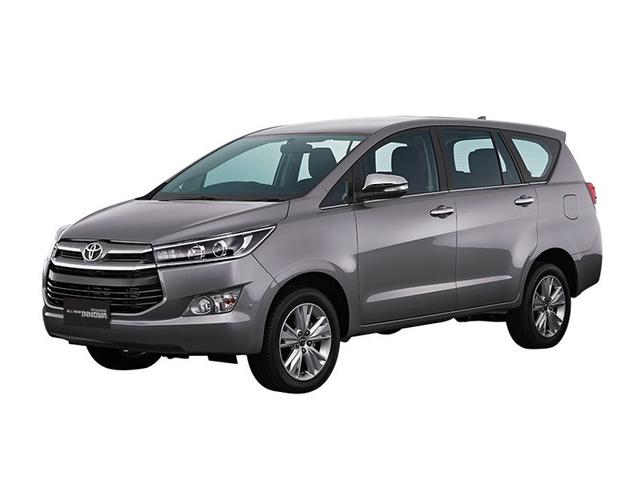 Harga Rental Mobil Innova Jogja Paling Murah