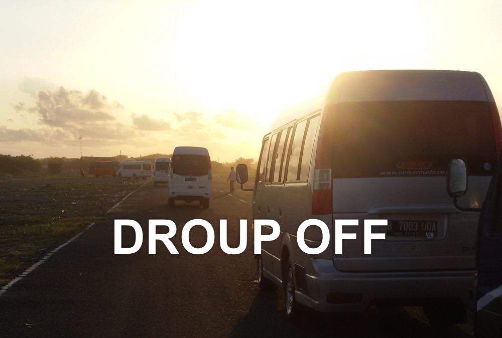 droup-off