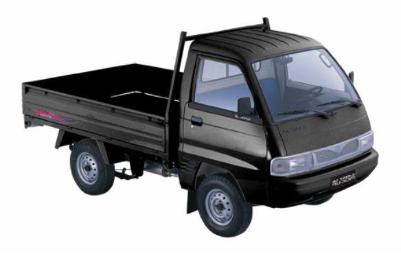 sewa-mobil-jogja-pickup