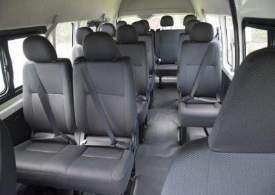 Sewa Haice Commuter