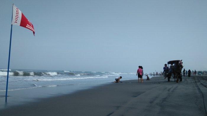 Wisata Pantai Parangtritis, Spot Epic Saat Liburan ke Jogja