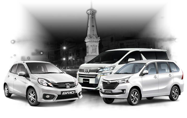 Jasa Rental Mobil Wisata JogjaPaket Termurah