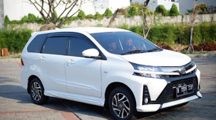 Rental Mobil Jogja Lepas Kunci Tanpa Jaminan
