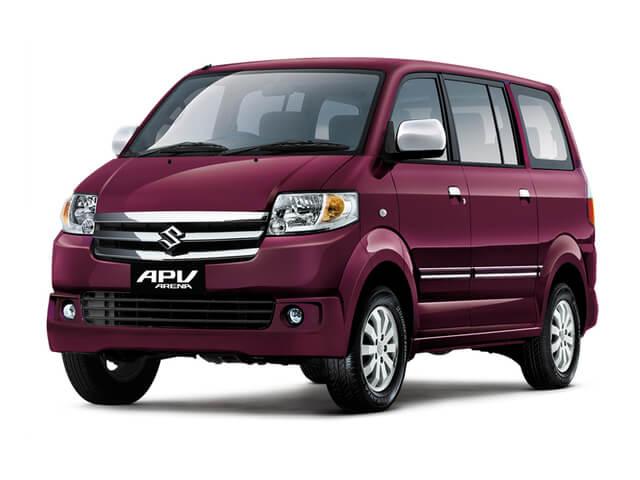 Harga Rental Mobil APV Jogja Termurah