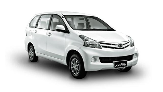 Harga Rental Mobil Xenia Jogja Termurah