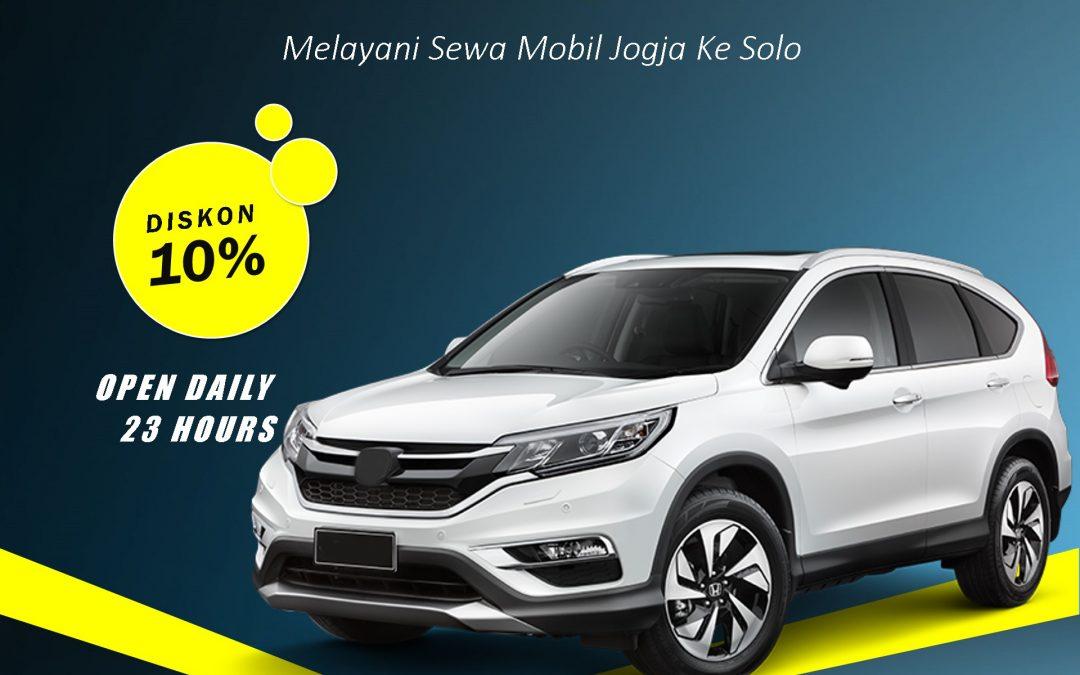 Rental Mobil Jogja Solo Gratis Air Mineral